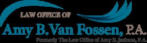 Amy B. Van Fosson, P.A
