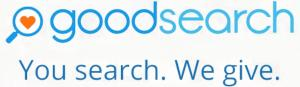 Search with GoodSearch
